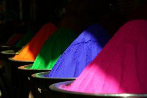 Farbenliebe